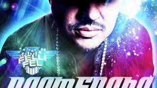 DJ Felli Fel f. Akon, Pitbull   Jermaine Dupri - Boomerang - (New OFFICIAL Lyric Video) 2011