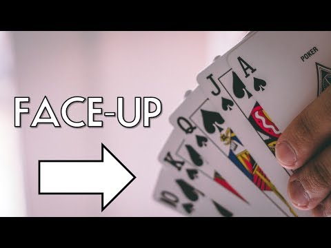 They pick the cards AND YOU ALWAYS WIN! (easy tutorial)