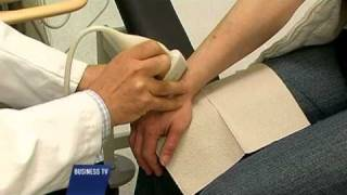 Fibromyalgie - Gesundheitsmedtropole Hamburg Reportage
