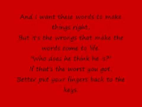 Thanks for the Memory Lyrics