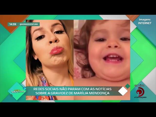 Maísa conta tudo o que os famosos aprontaram nas redes sociais - Bloco 03