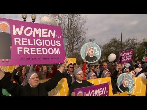 Supreme Court says Trump can weaken Obamacare contraceptive ...