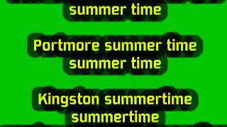 Vybz Kartel - SummerTime Part 2 Lyrics (Follow @DancehallLyrics )
