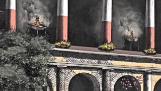 La città santuario di Lanuvium - trailer 1