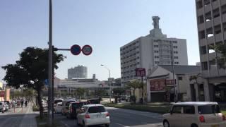 沖縄の今日の風景(2015/02/13) - はいさい沖縄