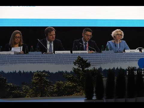 Session II: Bringing European Union closer to its citizens