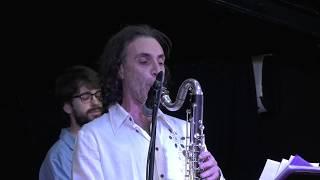 Jerusalem Festival Jazz Globus-2017 (LIVE). Tango and jazz! Video