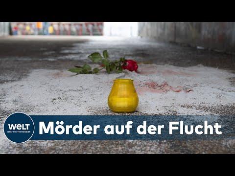 MESSERATTACKE IM MONBIJOUPARK: 13-Jähriger tödlich und 22-Jähriger schwer verletzt
