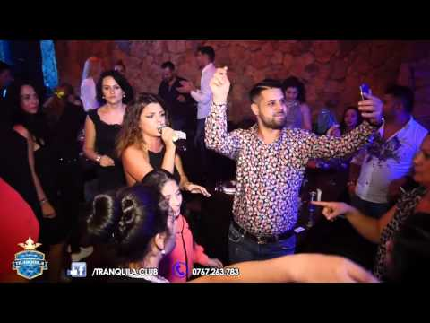 Laura Vass - Printul din Dubai (Live Event - Club Tranquila)