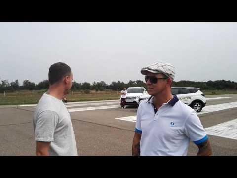 Renault Kaptur vs Hyundai Creta. Это видео вам не понравится.