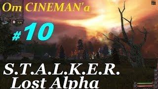 Прохождение S.T.A.L.K.E.R. Lost Alpha v1.3 - 10 эпизод - Фамильное Ружьё Охотника