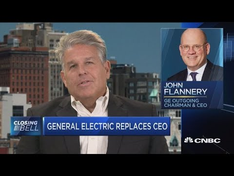 'Not the GE way': Ousting CEO Flannery after such a short time was not fair, Vanity Fair writer says