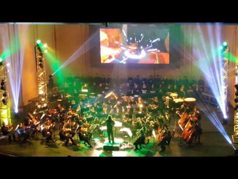 The Legend of Zelda Video Games Live Concert Puerto Rico