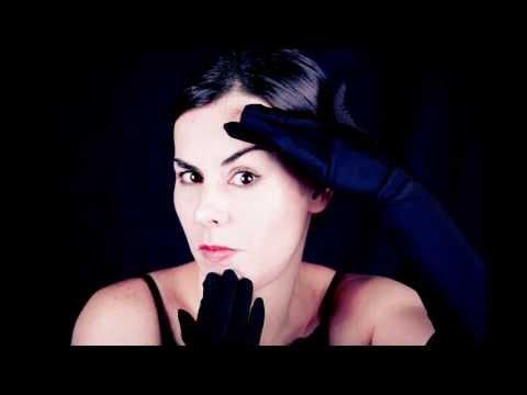 Nina Vogel por Roberta Figue - Fotografia