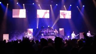 Avenged sevenfold - a little piece of heaven (live) nokia la live, downtown LA, 4/16/09