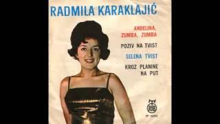 Radmila Karaklajic - Andjelina zumba zumba - (Audio 1964) HD