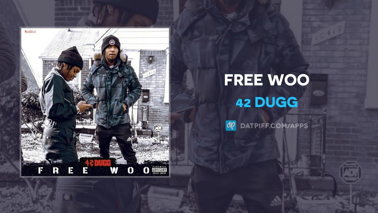 Download 42 Dugg - Free Woo (AUDIO)