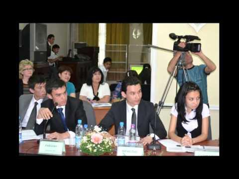 Tashkent State University of Economics