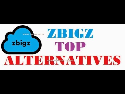 TOP ZBIGZ Alternatives 2017 To Download Unlimited Torrent Files