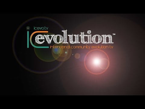 IC evolution TV | Coming Soon