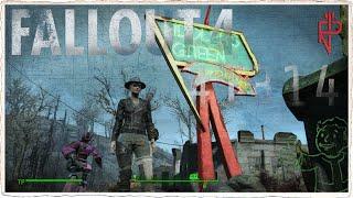 Let's Play Fallout 4 #1314 ☢ Notruf aus dem Luftschutzkeller Fiddler's Green