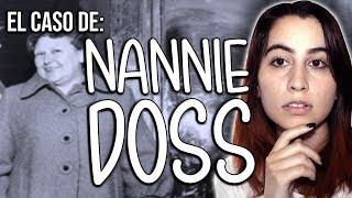 El increible caso de Nannie Doss