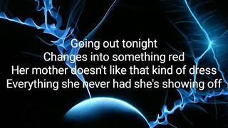 Lirik Lagu Night Changes - One Direction ( Lyrics )
