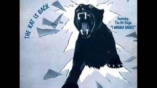 Kat Mandu  -  i wanna dance 1982