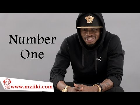 Diamond Platnumz - Number One (Official Audio Song) - Diamond Singles
