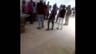 بالفيديو.. مهندس يضرب عامل آسيوي بمشروع توسعة الحرم