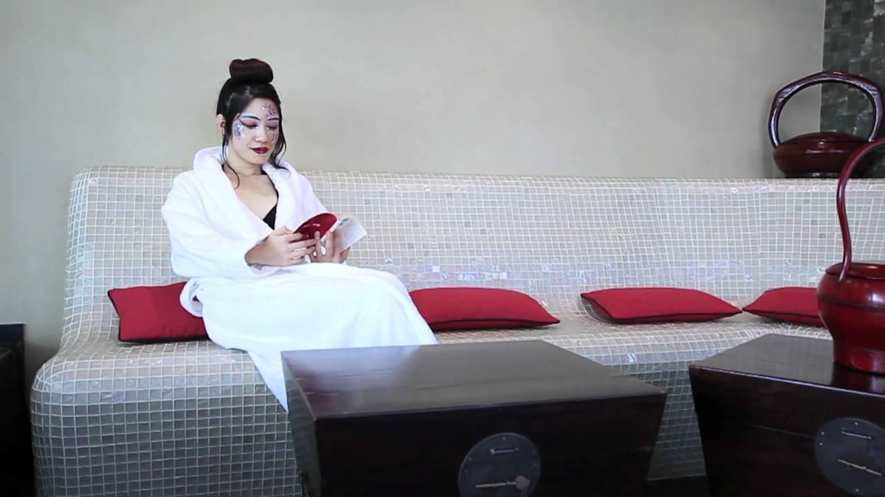 LE TERME DI KYOTO - Enterprise Hotel - YouTube