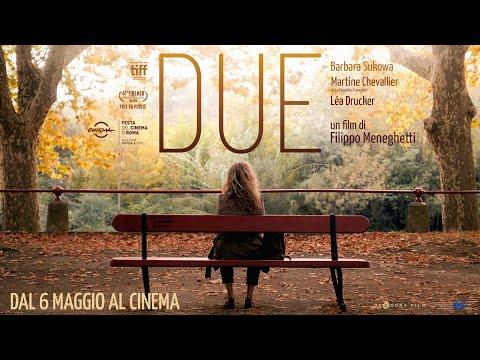 DUE - Trailer ufficiale ITA HD