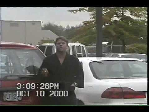 Schizophrenia: Real footage of Schizophrenic mental breakdown. My Dad