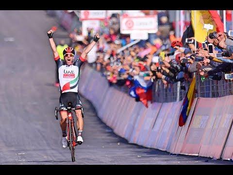 Best Of Giro d'Italia 2017 - Highlights