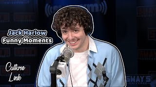 Jack Harlow Funny Moments