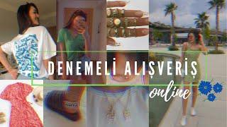 DENEMELİ ALIŞVERİŞ (ONLINE) || ZAFUL