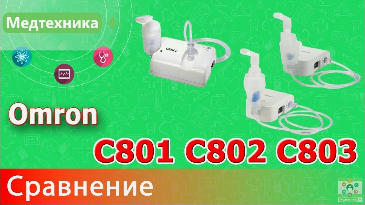 Ингалятор (небулайзер) компрессорный для детей и взрослых Gamma .