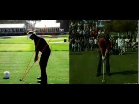Professional Golf Swing Analysis: Phil Mickelson
