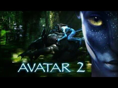 Avatar 2 Official Trailer 2019