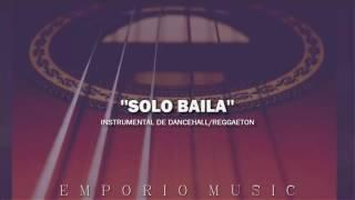 instrumental 44 de reggaeton dancehall free gratis    prod by emporiomusic