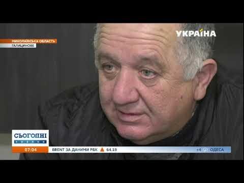 Сегодня: 3 зловмисників вдерлися до Галицинівської сільради