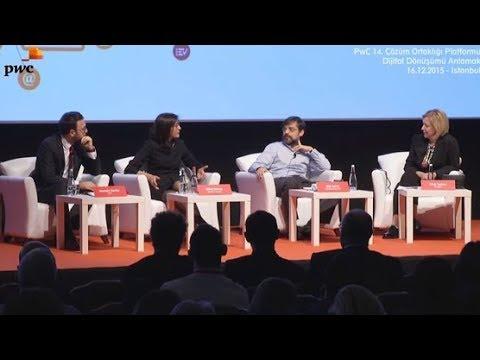 Dijital Dönüşüm İş Dünyası için Neler Getiriyor-6