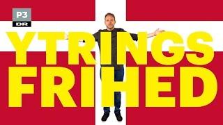 Velkommen til Danmark: De danske værdier | DR P3