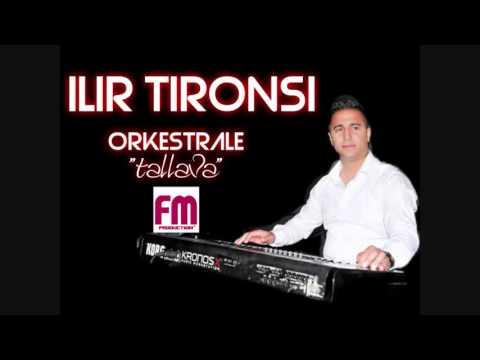 Ilir Tironsi - Orkestrale