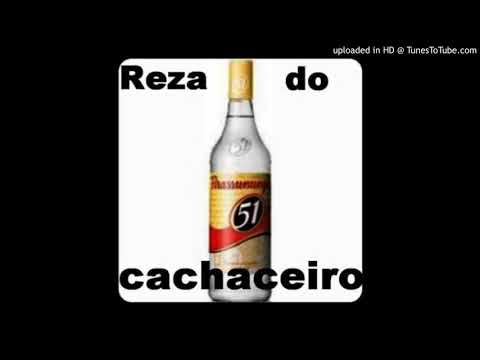 musica reza do cachaceiro