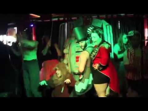 ALPHAbar Karaoke League - Spring 2015 Playoffs - Alternate Edit