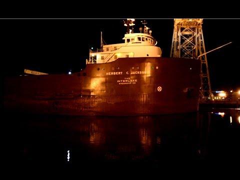 HERBERT C JACKSON TLC in the Twin Ports