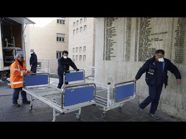 <span class='as_h2'><a href='https://webtv.eklogika.gr/' target='_blank' title='Ιταλία: Δύο νεκροί από τον νέο κοροναϊό- Πάνω από σαράντα κρούσματα…'>Ιταλία: Δύο νεκροί από τον νέο κοροναϊό- Πάνω από σαράντα κρούσματα…</a></span>