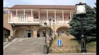"""GEORGIE 2011 : Sighnaghi, """"la ville d'Amour"""" !"""