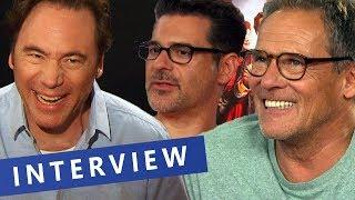 """Bully übernimmt unser Interview zu """"Bullyparade - Der Film"""""""